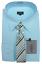 Samli Ragazzi Camicia E Cravatta Set Formale A Maniche Lunghe Smart Camicia Casual 1Y a 15Y