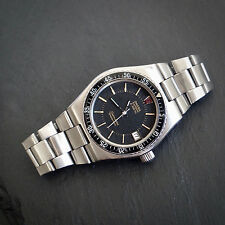 OMEGA Seamaster 120 Vintgae 1971 Tropical Dial f300Hz Chronometer Jumbo 42mm