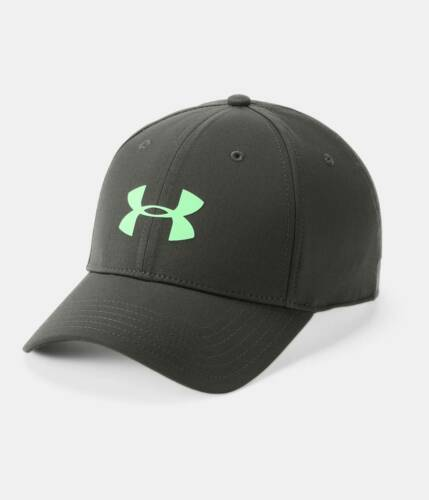 New Under Armour UA Storm Headline Cap #1291853 Men/'s Stretch Fit Baseball Hat