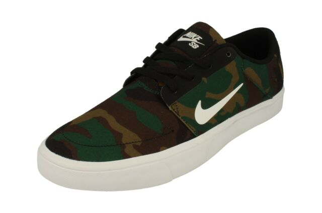 566bf061240b ... promo code for nike sb portmore canvas mens trainers 723874 sneakers  shoes 011 fa6eb 698fb