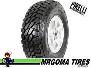 31×10 50r15 Tires >> Details About 2 Brand New 31 10 50 15 Pirelli Scorpion Mtr Tires 109q Lt31 10 50r15 31105015