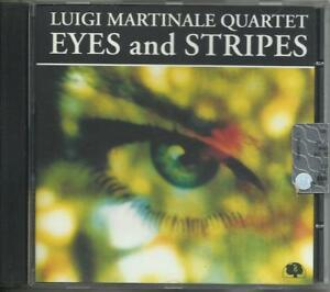 LUIGI-MARTINALE-QUARTET-Eyes-and-stripes-2000-CD