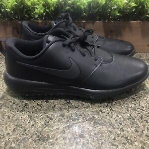 Nike Roshe G Tour Golf Shoes Triple