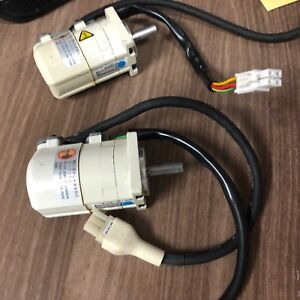 1pc Panasonic MSM3AZP2N Servo Motor In Good Condition Used