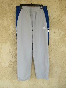 Pantalon de survêtement ADIDAS sport gris pant 174 M