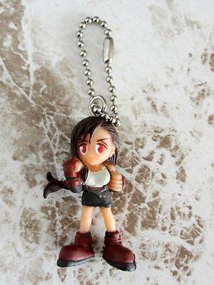 Final Fantasy VII Swing Part 2 1997 BANDAI Figure Keychain Tifa