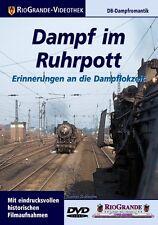 DVD Dampf im Ruhrpott Rio Grande