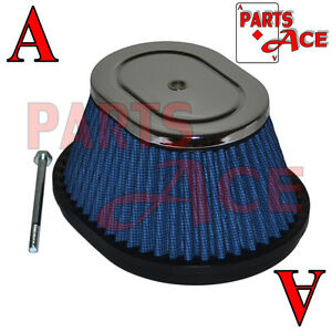 AIR FILTER Fits YAMAHA GRIZZLY 125 YFM125G 2004-2013