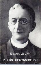 184 P. Leone Giovanni Dehon HolyCard