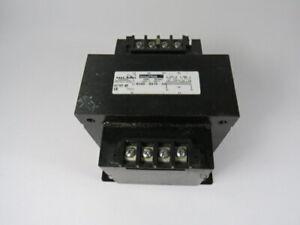 Micron-B500-0019-GA-Control-Transformer-500VA-Pri-240-480V-Sec-24V-WOW