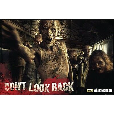 The Walking Dead Don't Look Back Zombies POSTER 61x91cm NEW * scary zombie