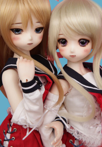 BJD 14 Doll lovely girl COCO Basic Hands Free Eyes FaceUp Free Shipping
