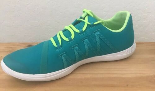 Under Armour Kids Girls UA GGS Street Precision Low Tahitian Teal $65 size 6Y