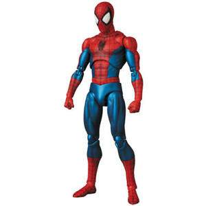 6-034-Marvel-Spider-Man-Comic-Ver-Action-Figure-Toy-Birthday-Gift-Boy-New