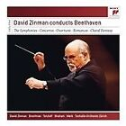 David Zinman Conducts Beethoven (2014)