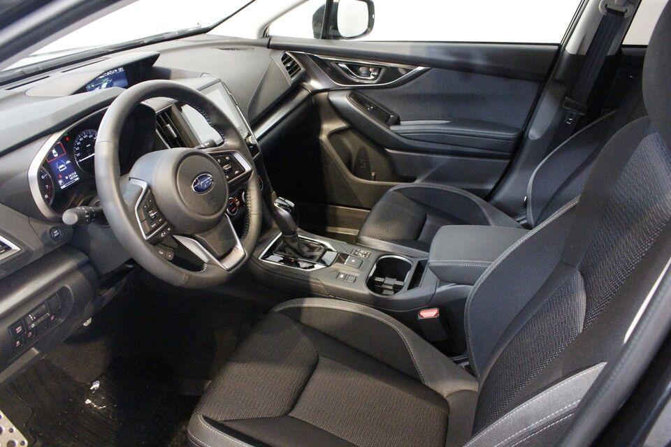 Subaru Impreza 2,0 Active CVT Benzin 4x4 4x4 aut.