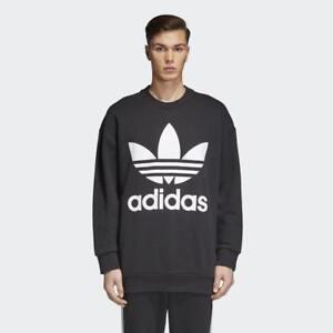 adidas shirt men oversize