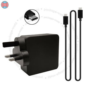 65W-USB-C-AC-Adapter-Charger-Compatible-Lenovo-ADLX65YLC3A-WITH-UK-PLUG-DCUK