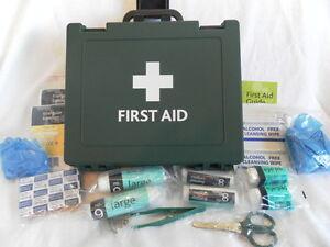 20 Personne Medium Hse Paramedic Restauration Médicale Trousse De Premiers-afficher Le Titre D'origine Luxuriant In Design