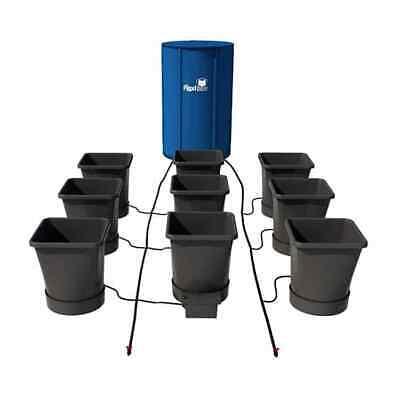 Autopot 25ltr XL Square-Round Pot