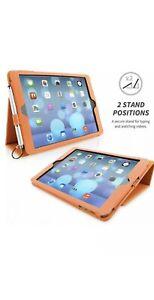 Snugg-Exectutive-Orange-Leather-Ipad-Air-Case