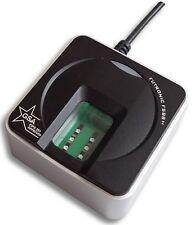 Futronic FS88H USB 2.0 Fingerprint Scanner - For Integrators/Resellers