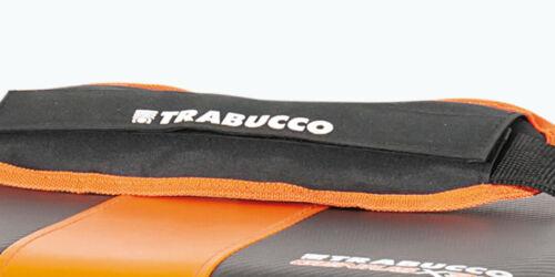 Trabucco genius  x36 LTX light fishing seat box  modular new 2020