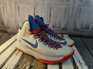 new styles 3b3c9 65014 Image is loading Nike-zoom-Kevin-durant-kd-shoes-mens-554988-