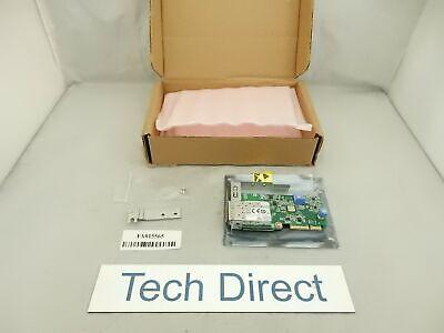 ZZ Lenovo Emulex Ethernet Card 7ZT7A00493 OCe1410B-NX PCIe 10Gb 4-Port SFP