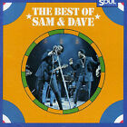 The Best of Sam & Dave [Atlantic] by Sam & Dave (CD, Aug-2005, WEA/Warner)