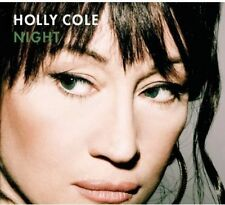 Night - Holly Cole (2012, CD NEUF)