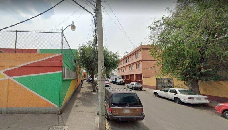 VENTA DE DEPARTAMENTO COL SANTA MARIA NONOALCO ALVARO OBREGON CDMX
