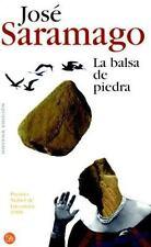 La balsa de piedra (Punto de Lectura) (Spanish Edition)-ExLibrary