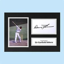 Cricket Autographs