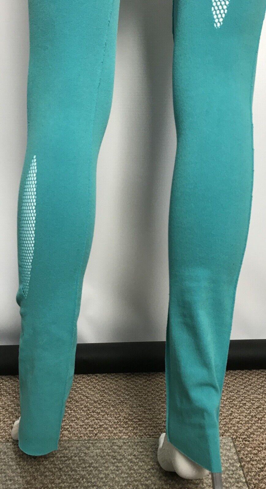 Issey Miyake Pantaloni Pantaloni Pantaloni Leggings Ottimo Pezzo 49452d