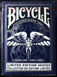 Bicycle Series #2 Limited Edition, Out of Print USPCC Playing Cards Poker Size