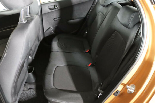Hyundai i10 1,0 Go Clim billede 7