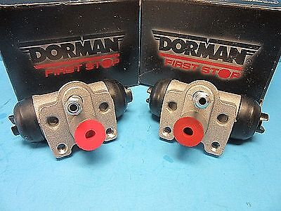 Dorman W37858 Drum Brake Wheel Cylinder
