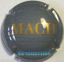 CAPSULA SPUMANTE / PLAQUES / PLACA DE CAVA / San Michele All'Adige Mach (21)