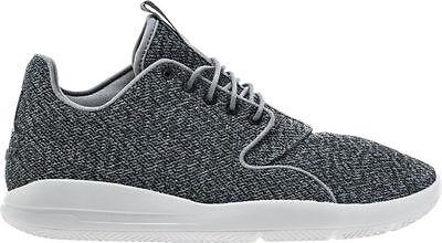 2017 Nike Air Jordan Eclipse SZ 8.5 Cool Grey Wolf Grey Black 724010-009