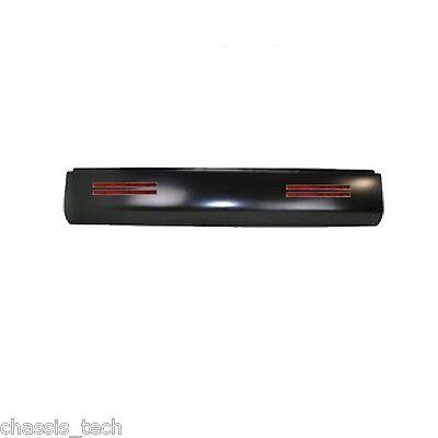 ChassisTech RP-104  Roll Pan GMC C1500 C2500 C3500 K3500 License /& Light 1999-06