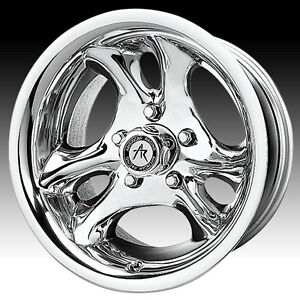 AMERICAN-RACING-15X8-VENTURA-ALLOY-MAG-WHEEL-4X4-JEEP-GRAND-CHEROKEE-WRANGLER