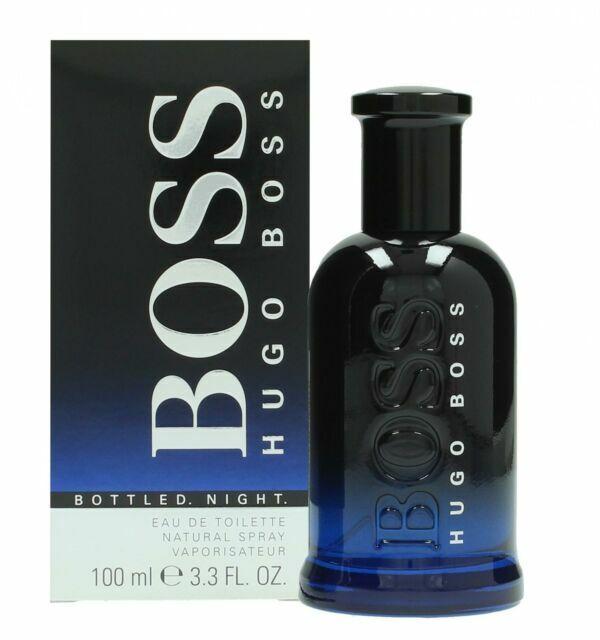 hugo boss men's eau de toilette