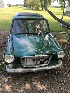 1964 Austin America MG