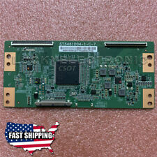 TCL Model ST5461D04-1-C-7 TCON Board For TCL-55US57