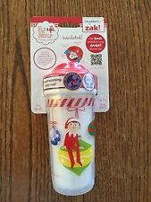 Elf On the Shelf Sippy Cup Baby Toddler New Zak 8.7 Ounces