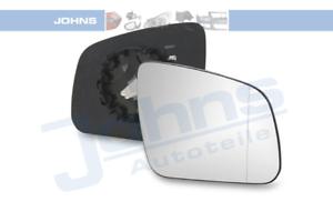 Spiegelglas Außenspiegel rechts Johns 50 04 38-81