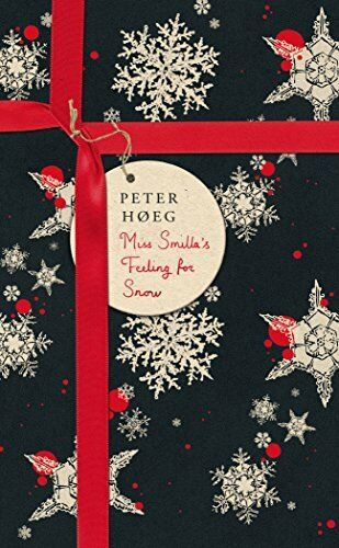 1 of 1 - Miss Smilla's Feeling for Snow by Hoeg, Peter 0099599929 The Cheap Fast Free