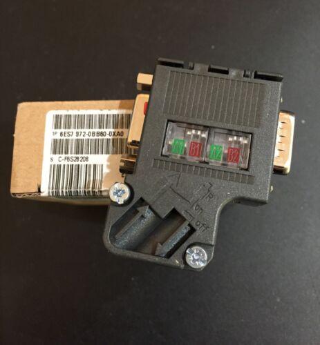 SIEMENS 6ES7972-0BB60-0XA0 Connecteur profibus