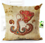 SIGNS-OF-THE-ZODIAC-Cushion-Covers-12-Deluxe-Astrology-Spiritual-Gift-45cm-UK thumbnail 15